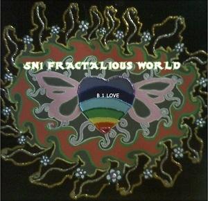 1st Album - 5N1 FRACTALIOUS WORLD 2nd Album - FUSTIK TONES 5N1 3rd Album -  22 HEARTS